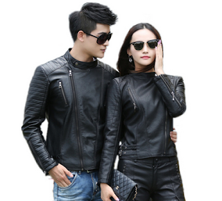 jaket kulit couple murah