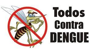 Chikungunya, Dengue, Dica na Pesca, Zika,