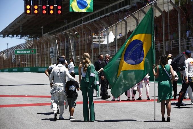 ADIÓS A INTERLAGOS: EL GP DE BRASIL F1 SE MUDA A RÍO