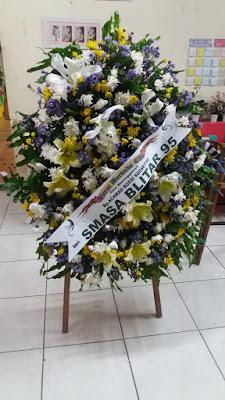 toko bunga duka cita surabaya, jual karangan bunga duka cita di surabaya
