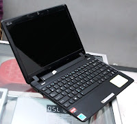 Asus Eeepc 1201T 2nd Netbook
