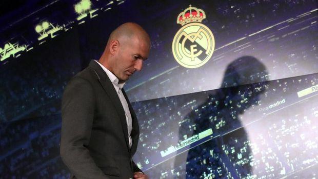 Digantikan Zidane Solari Tetap Diberikan Pekeerjaan Di Madrid 2019