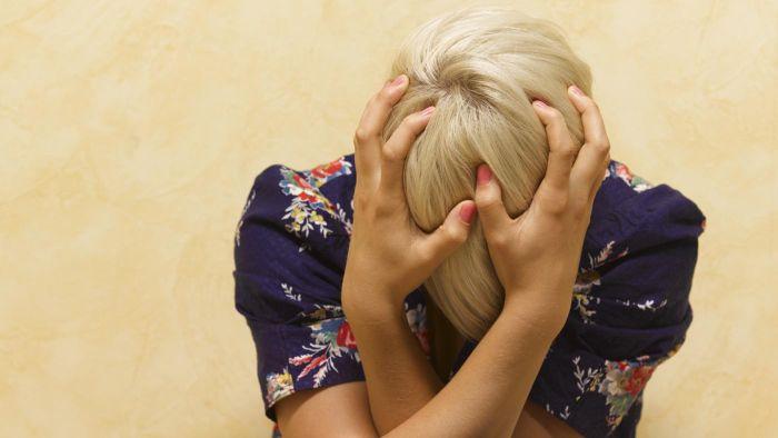 ¿Cuáles son los síntomas de un ataque de pánico?