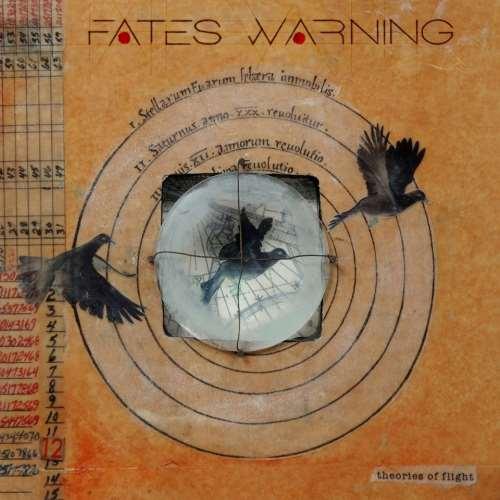 "FATES WARNING: Δείτε το lyric video για το νέο τους κομμάτι ""From The Rooftops"""