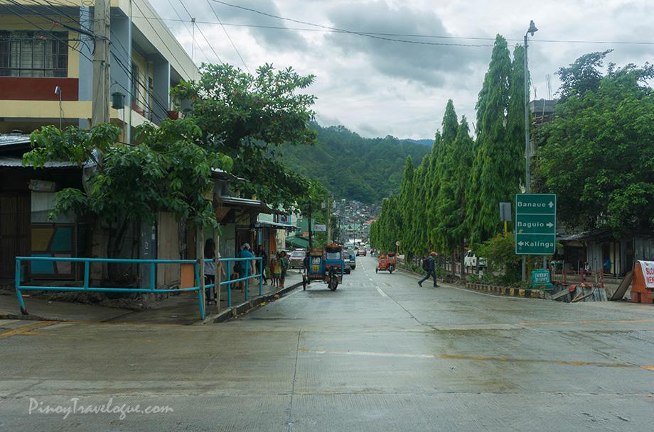 Bontoc, Mountain Province (poblacion)