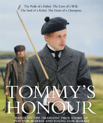 Tommy's Honour Movie Download
