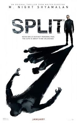 Split Movie Poster 2