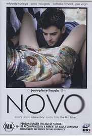 Novo 2002 Anna Mouglalis Watch Online