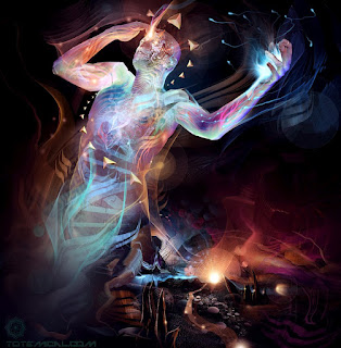 542053 271543449601162 253054451450062 595000 1003245163 N Teosofie - Despre Formarea Universului, D-Zeu, Arhangheli, Elementali Si Kabbala