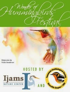 Wonder of Hummingbird Festival