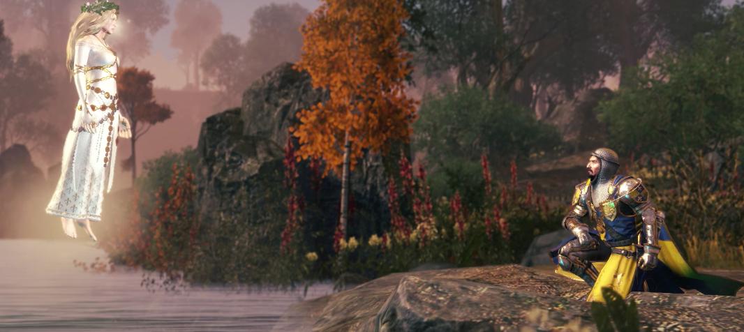 Total War Warhammer presenta la raza Bretonia para este 28 de febrero y la edición Viejo Mundo