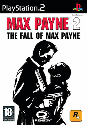 Max Payne 2 The Fall of Max Payne 2003 PS2 PAL Spanish