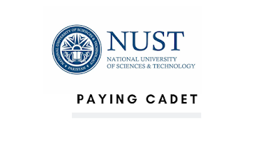 Paying Cadet / NUST