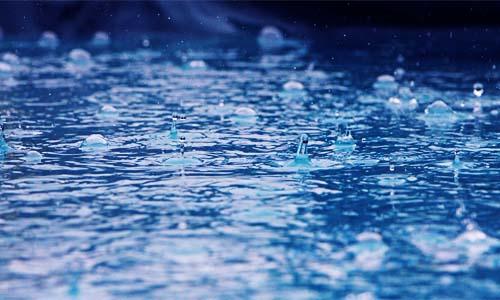 Ante las lluvias