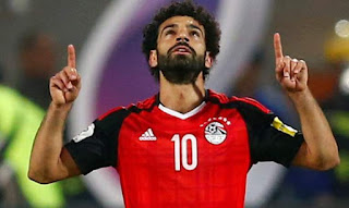 Doctor of the Pharaohs: Mohamed Salah ready to face Uruguay