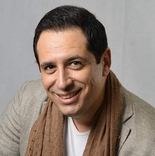 وفاة والد الإعلامي أحمد سالم