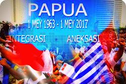 Aktivis Nilai 1 Mei Sebagai Hari Aneksasi Papua oleh Indonesia