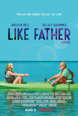 Like Father 2018 Full Movie Download in 720p