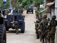 ISIS Deklarasi Perang Terhadap Indonesia dan Ancam Jadikan Jakarta Seperti Marawi!