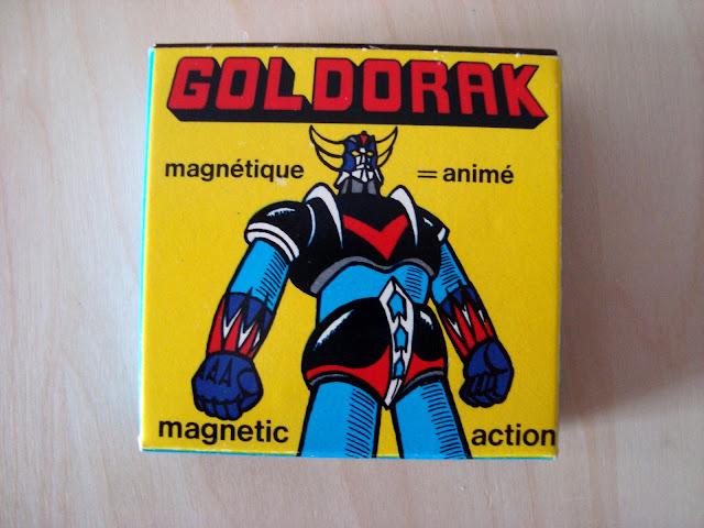 GOLDORAK MAGNETIC ACTION Goldorak-magnetic-action001