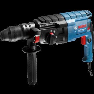 Máy khoan búa Bosch GBH 2-24 DFR Professional