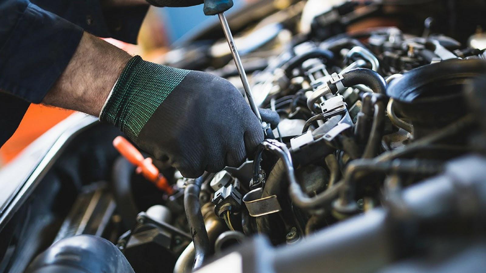 ¿Por qué usar un motor o Generador Eléctrico Diesel?