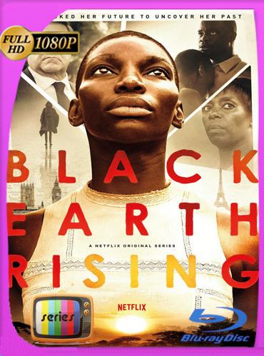 Black Earth Rising Temporada 1 (2018) HD [1080p] Latino Trial [GoogleDrive] TeslavoHD