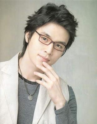 Foto Gambar Lee Dong-Wook Pemeran Kwon Jung-Rok2