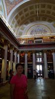 Bibliothèque Nationale d'Helsinki
