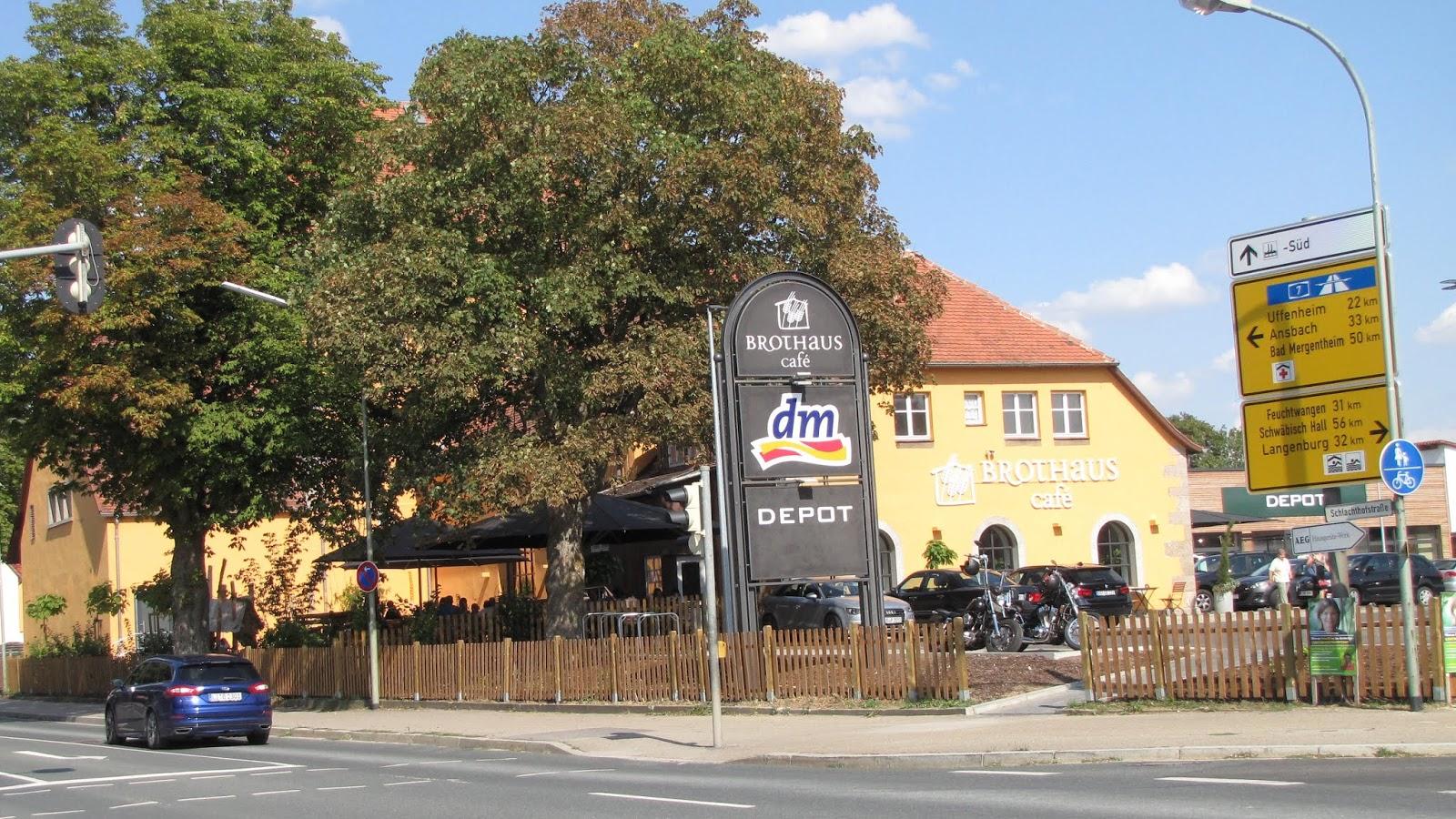 rothenblog marktzentrum in rothenburg ob der tauber. Black Bedroom Furniture Sets. Home Design Ideas