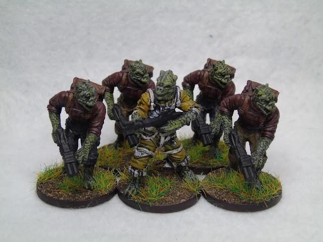 imperial assault trandoshans bossk mercenarys mercs