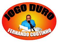 VIRTUALIZE JOGO  DURO COM FERNANDO COUTINHO
