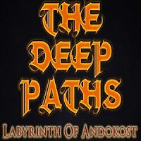 The Deep Paths MOD APK