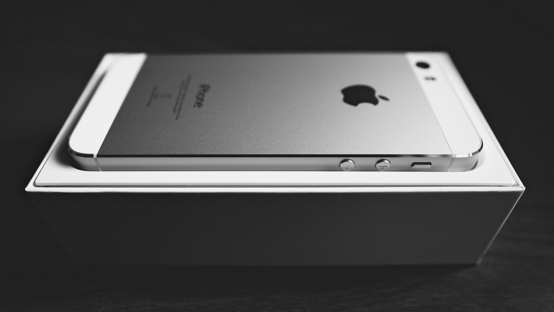 iphone 5s in box wallpaper hd wallpapers