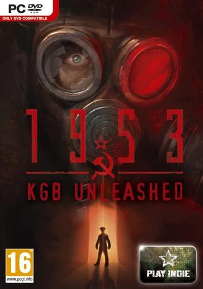 1953 KGB Unleashed PC Full TiNYiSO Descargar 1 Link 2012