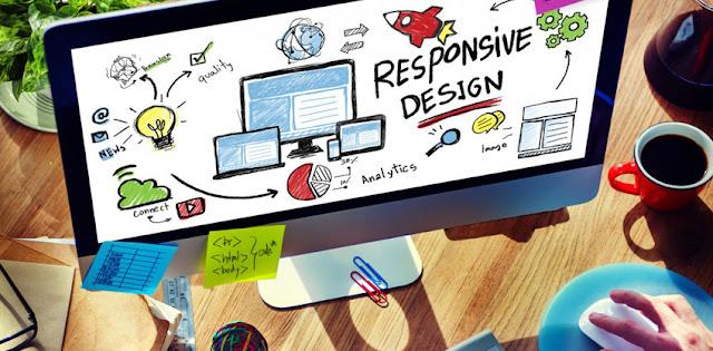 Responsive Web Design Rajkot | Web Design Rajkot