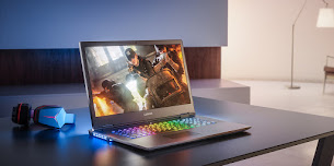 Spesifikasi Gahar Laptop Gaming Lenovo Legion Y530