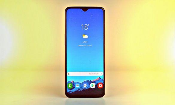 سامسونج تكشف عن سلسلة هواتف جديدة Galaxy M !!