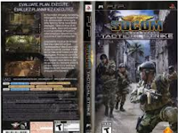 Game Socom PPSSPP Iso For Android Gratis