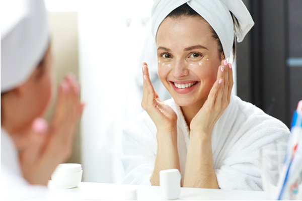 Tips for pampering yourself as a way to relieve stress and stay healthy!