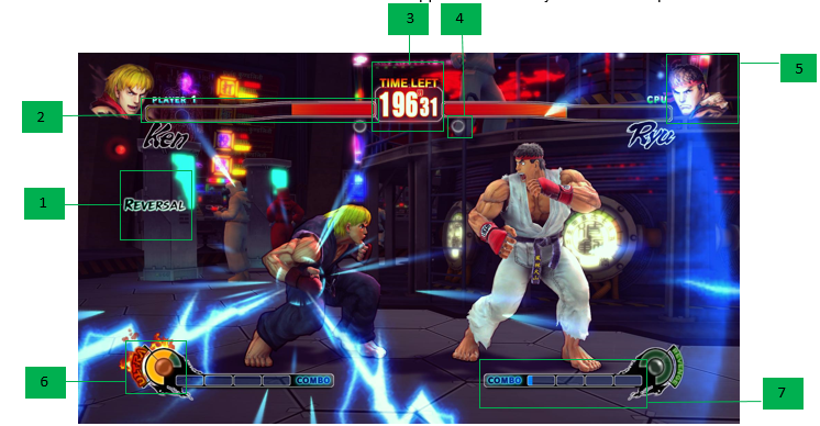 Unit 40 Computer Game Design Feedback Interface
