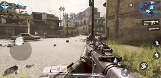 Call Off Duty Apk Download