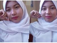 Video Curhatan Gadis SMA Ini Bikin Merem Melek