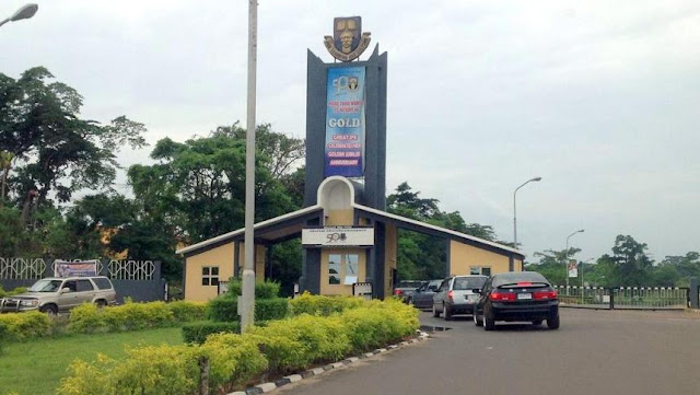 Unknown gunmen attack OAU hostel, kill 300-level student