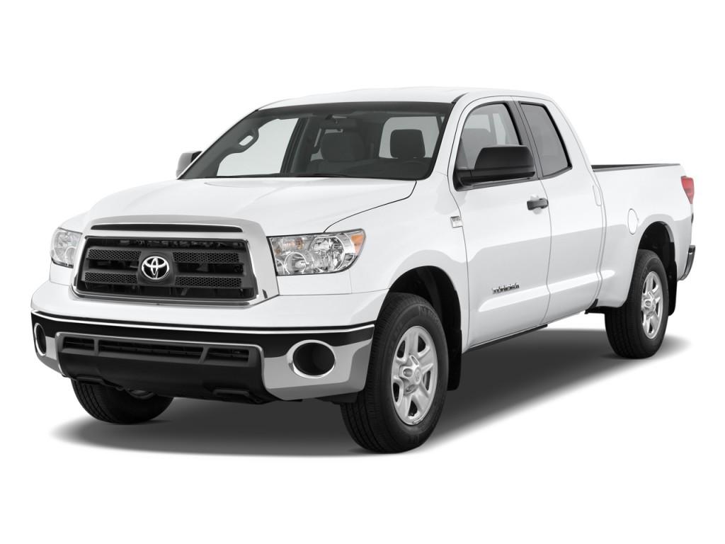 2012 Toyota Tundra Preview   Auto Cadabra