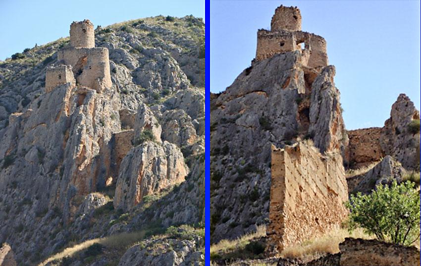 Es zaragoza castillo de embid de ariza comarca de - Hotel castillo de ayud calatayud ...