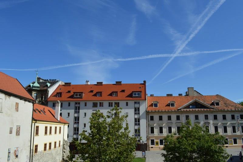 Обиколка на Братислава за един ден (част първа)