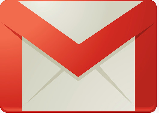 Gmail - Email Service from Google just turned 10 years old on ...