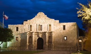 Texas General Land Office: Commissioner Bush is faithfully remembering the Alamo