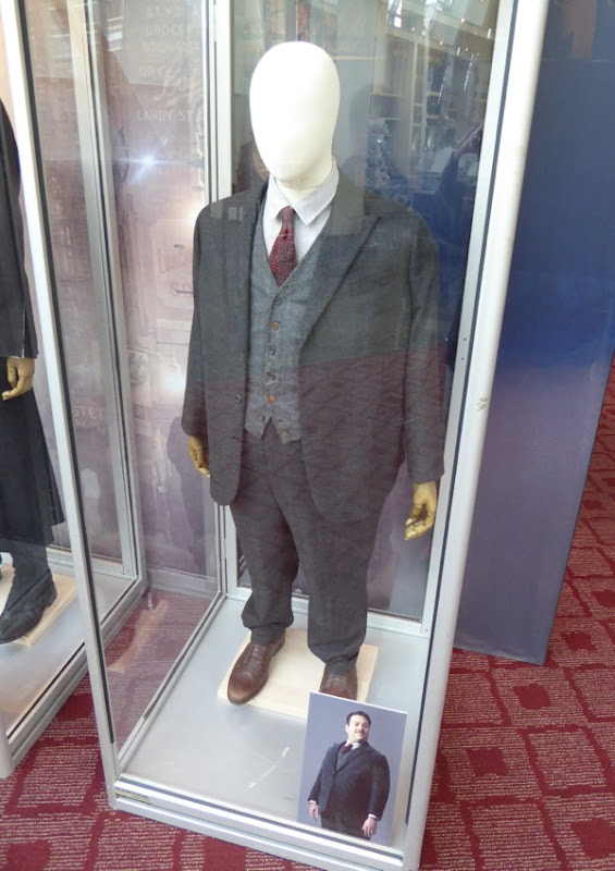 Jacob Kawolski Fantastic Beasts movie costume